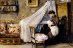 El papel de la madre